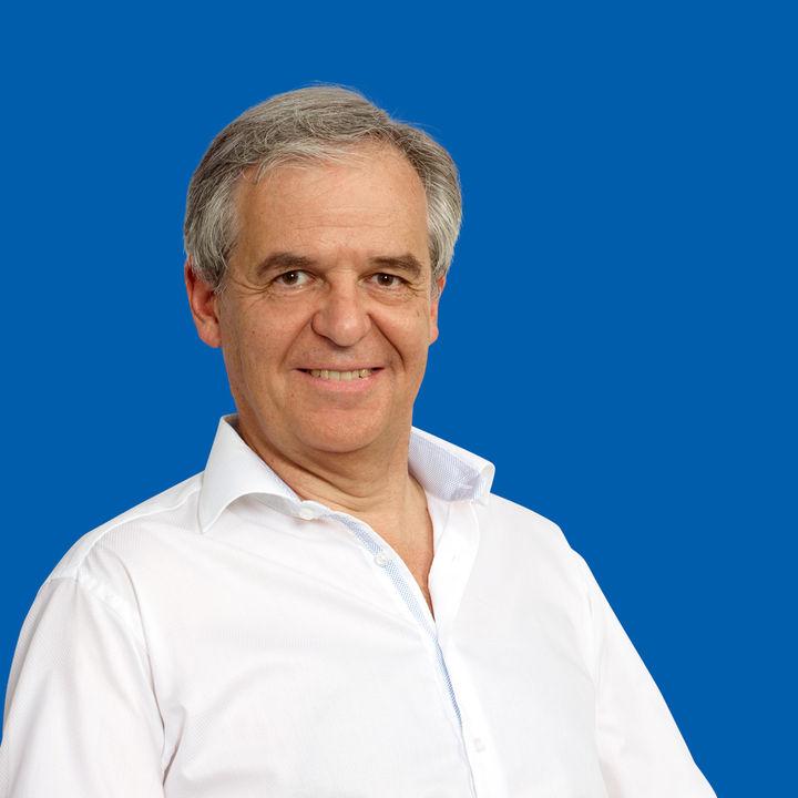 Manfred Rösch