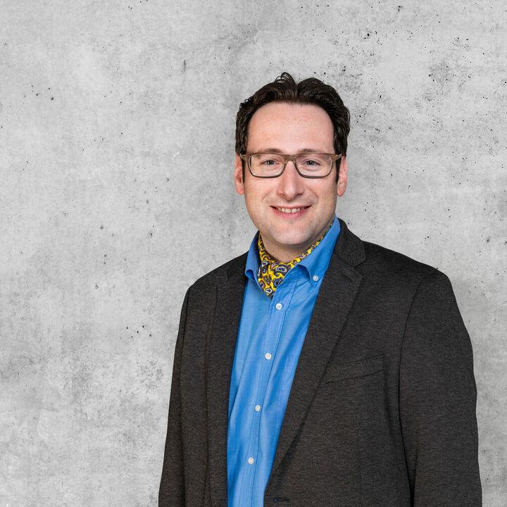 Michael Schär