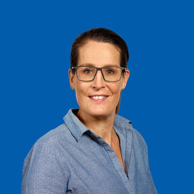 Franziska Zaugg-Streuli
