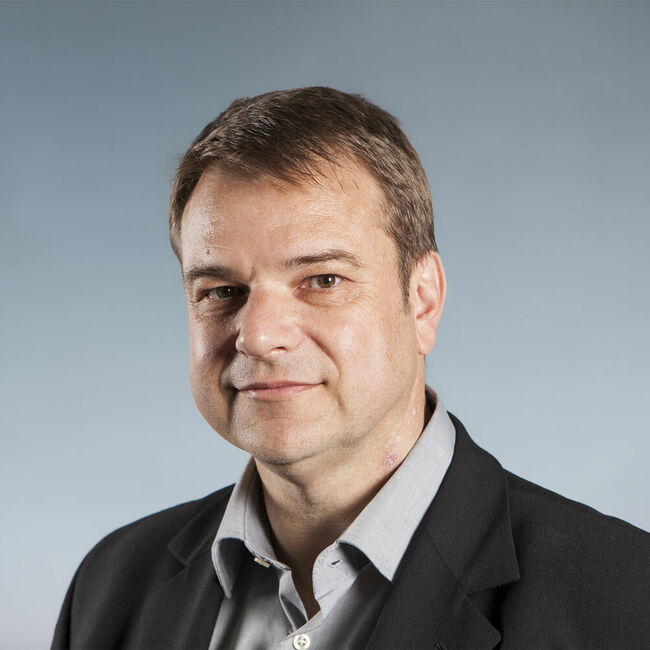 Markus Clavadetscher