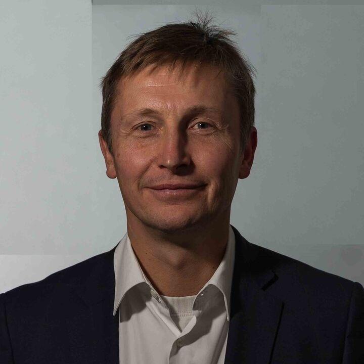 Michael Barben