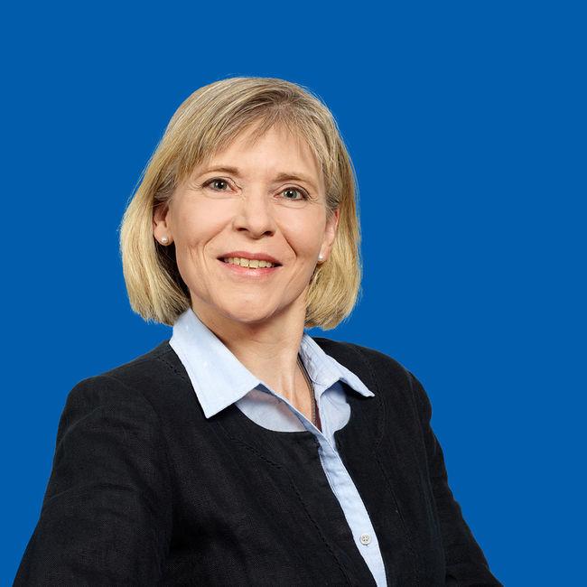 Judith Ulli-Amstutz